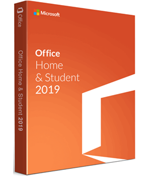 Office 2019 Home Student Key + Download